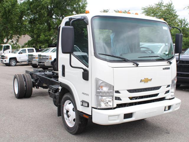2019 LCF 4500 Regular Cab 4x2,  Cab Chassis #KS801618 - photo 1