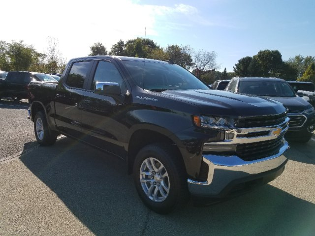 2019 Silverado 1500 Crew Cab 4x4,  Pickup #KZ106037 - photo 3