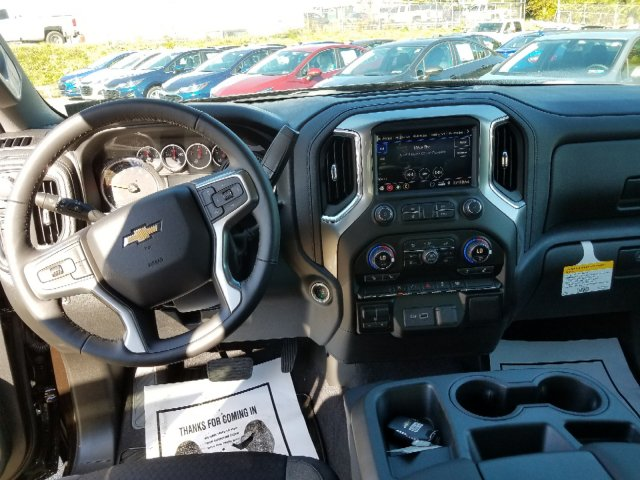 2019 Silverado 1500 Crew Cab 4x4,  Pickup #KZ106037 - photo 13