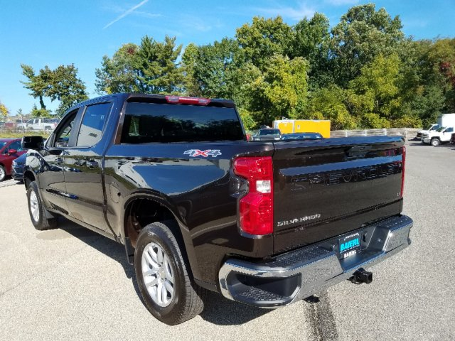2019 Silverado 1500 Crew Cab 4x4,  Pickup #KZ106037 - photo 2