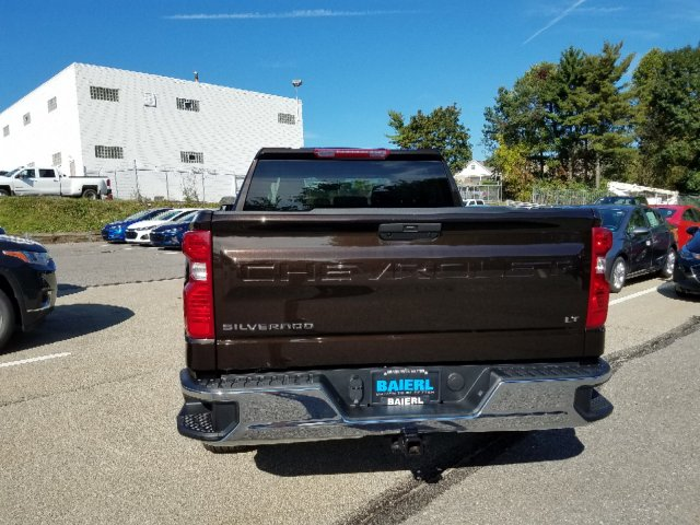 2019 Silverado 1500 Crew Cab 4x4,  Pickup #KZ106037 - photo 6