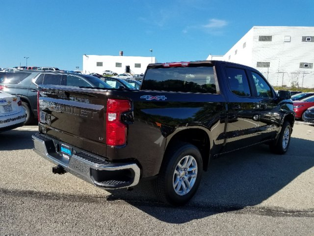 2019 Silverado 1500 Crew Cab 4x4,  Pickup #KZ106037 - photo 7