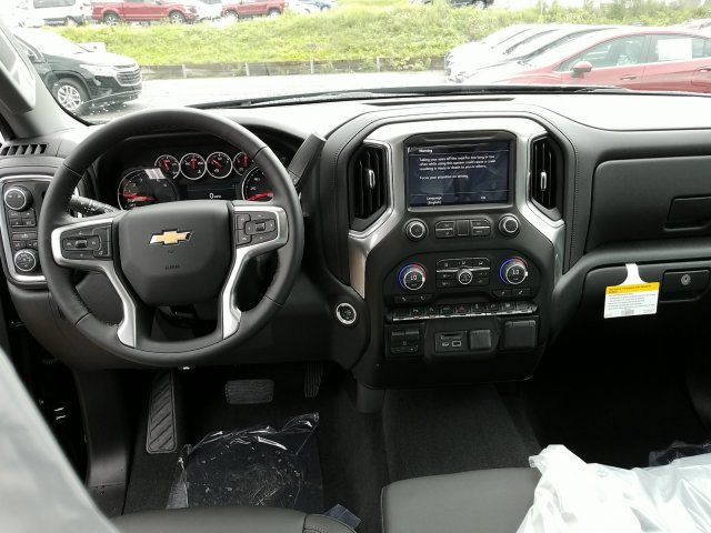 2019 Silverado 1500 Crew Cab 4x4,  Pickup #KZ114571 - photo 13