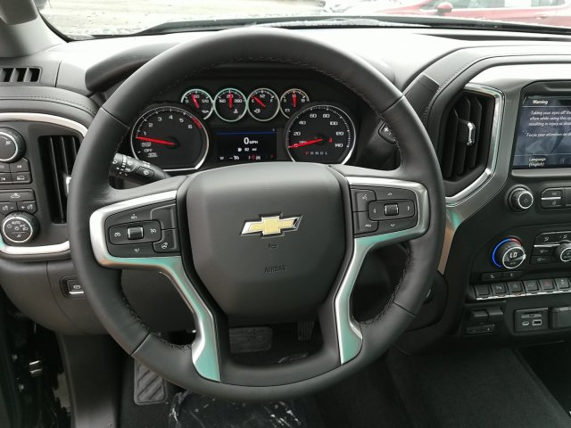 2019 Silverado 1500 Crew Cab 4x4,  Pickup #KZ114571 - photo 16