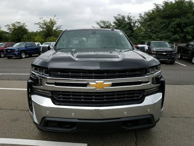 2019 Silverado 1500 Crew Cab 4x4,  Pickup #KZ114571 - photo 4