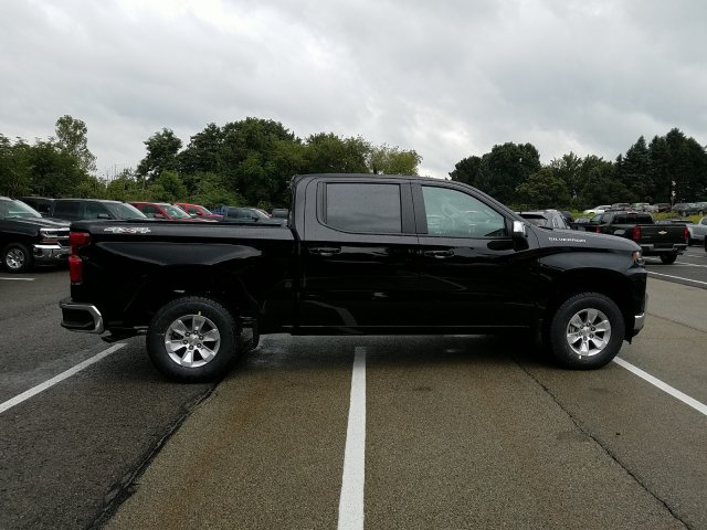 2019 Silverado 1500 Crew Cab 4x4,  Pickup #KZ114571 - photo 8