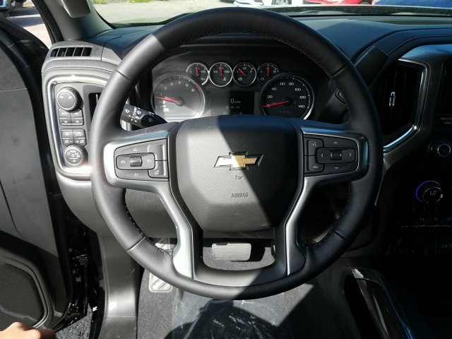 2019 Silverado 1500 Crew Cab 4x4,  Pickup #KZ127077 - photo 13