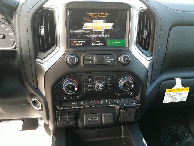 2019 Silverado 1500 Crew Cab 4x4,  Pickup #KZ127077 - photo 14