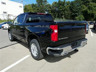 2019 Silverado 1500 Crew Cab 4x4,  Pickup #KZ127077 - photo 2