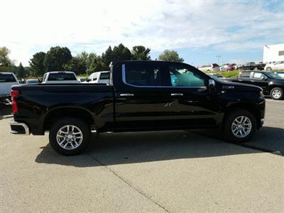 2019 Silverado 1500 Crew Cab 4x4,  Pickup #KZ127077 - photo 6
