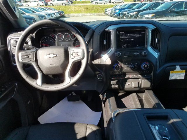 2019 Silverado 1500 Crew Cab 4x4,  Pickup #KZ139422 - photo 12
