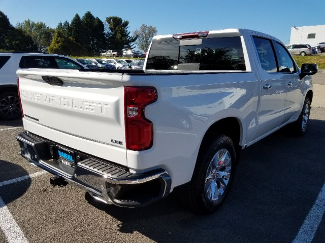 2019 Silverado 1500 Crew Cab 4x4,  Pickup #KZ139422 - photo 7