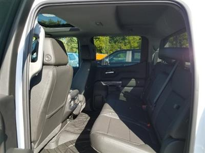 2019 Silverado 1500 Crew Cab 4x4,  Pickup #KZ139422 - photo 11