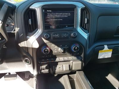 2019 Silverado 1500 Crew Cab 4x4,  Pickup #KZ139422 - photo 17