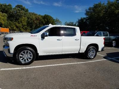 2019 Silverado 1500 Crew Cab 4x4,  Pickup #KZ139422 - photo 5