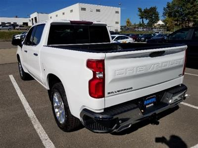 2019 Silverado 1500 Crew Cab 4x4,  Pickup #KZ139422 - photo 2