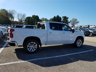 2019 Silverado 1500 Crew Cab 4x4,  Pickup #KZ139422 - photo 8