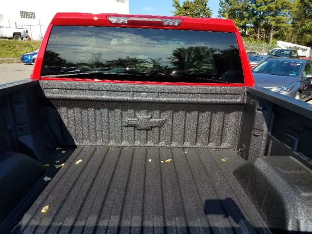 2019 Silverado 1500 Crew Cab 4x4,  Pickup #KZ151301 - photo 10