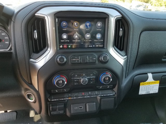2019 Silverado 1500 Crew Cab 4x4,  Pickup #KZ151301 - photo 17