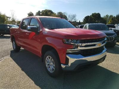 2019 Silverado 1500 Crew Cab 4x4,  Pickup #KZ151301 - photo 3