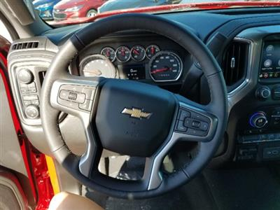 2019 Silverado 1500 Crew Cab 4x4,  Pickup #KZ151301 - photo 16