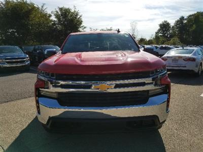 2019 Silverado 1500 Crew Cab 4x4,  Pickup #KZ151301 - photo 4