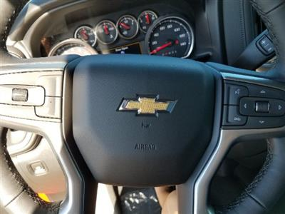 2019 Silverado 1500 Crew Cab 4x4,  Pickup #KZ151301 - photo 20