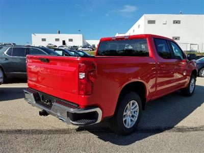 2019 Silverado 1500 Crew Cab 4x4,  Pickup #KZ151301 - photo 7
