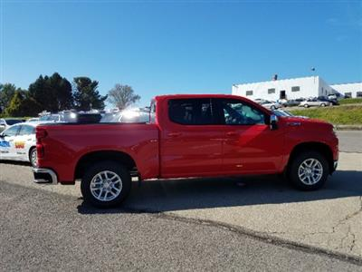 2019 Silverado 1500 Crew Cab 4x4,  Pickup #KZ151301 - photo 8