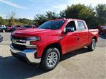 2019 Silverado 1500 Crew Cab 4x4,  Pickup #KZ151301 - photo 1