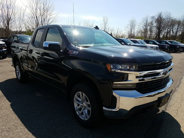 2019 Silverado 1500 Double Cab 4x4,  Pickup #KZ170534 - photo 3