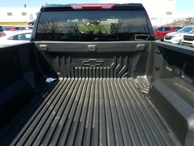 2019 Silverado 1500 Double Cab 4x4,  Pickup #KZ170534 - photo 10