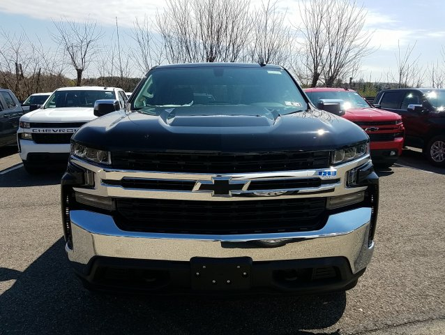 2019 Silverado 1500 Double Cab 4x4,  Pickup #KZ170534 - photo 4