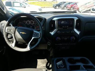2019 Silverado 1500 Double Cab 4x4,  Pickup #KZ170534 - photo 12