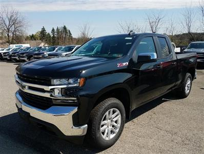 2019 Silverado 1500 Double Cab 4x4,  Pickup #KZ170534 - photo 1