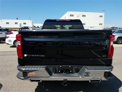 2019 Silverado 1500 Double Cab 4x4,  Pickup #KZ170534 - photo 6
