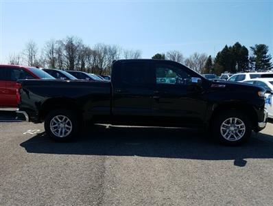 2019 Silverado 1500 Double Cab 4x4,  Pickup #KZ170534 - photo 8