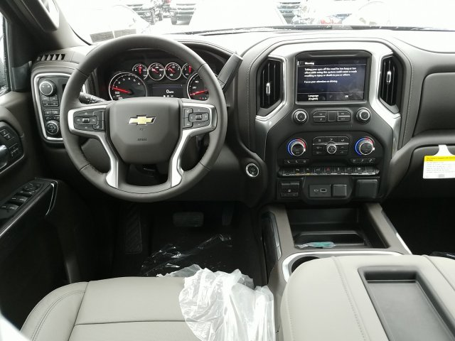 2019 Silverado 1500 Crew Cab 4x4,  Pickup #KZ174252 - photo 12