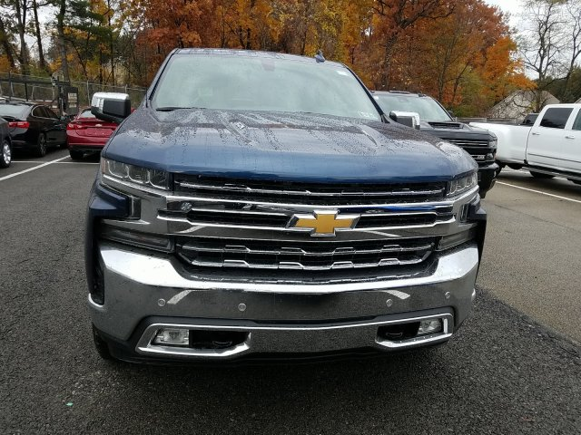 2019 Silverado 1500 Crew Cab 4x4,  Pickup #KZ174252 - photo 4
