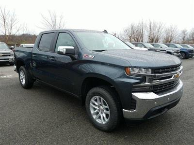 2019 Silverado 1500 Crew Cab 4x4,  Pickup #KZ188821 - photo 3