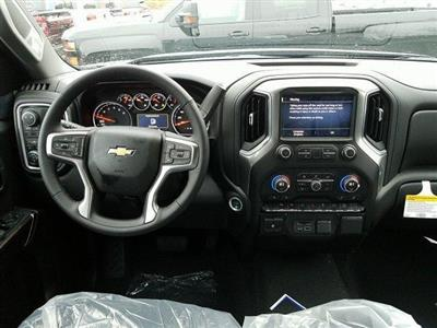 2019 Silverado 1500 Crew Cab 4x4,  Pickup #KZ188821 - photo 11