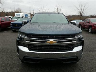 2019 Silverado 1500 Crew Cab 4x4,  Pickup #KZ188821 - photo 4