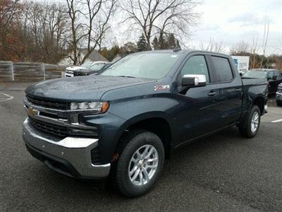 2019 Silverado 1500 Crew Cab 4x4,  Pickup #KZ188821 - photo 1