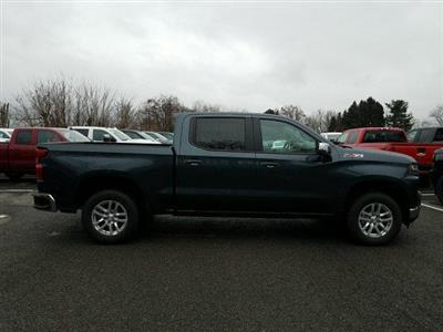2019 Silverado 1500 Crew Cab 4x4,  Pickup #KZ188821 - photo 8