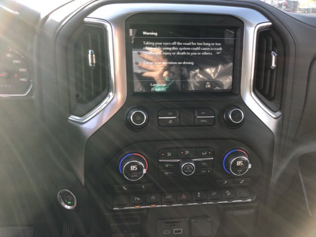 2019 Silverado 1500 Crew Cab 4x4,  Pickup #KZ189309 - photo 17