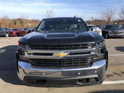 2019 Silverado 1500 Crew Cab 4x4,  Pickup #KZ189309 - photo 4