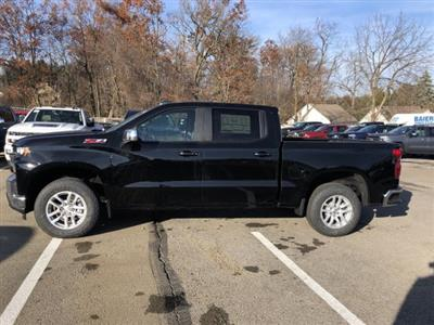 2019 Silverado 1500 Crew Cab 4x4,  Pickup #KZ189309 - photo 5