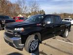 2019 Silverado 1500 Crew Cab 4x4,  Pickup #KZ189309 - photo 1
