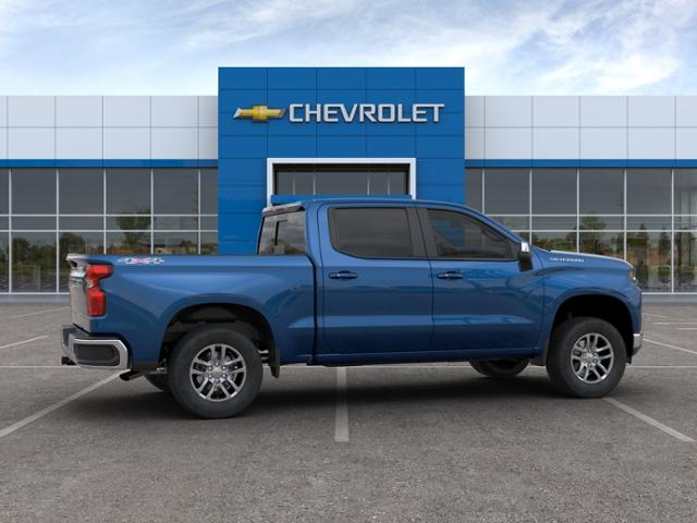 2019 Silverado 1500 Crew Cab 4x4,  Pickup #KZ196490 - photo 1