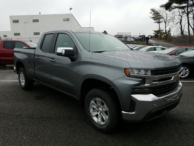 2019 Silverado 1500 Double Cab 4x4,  Pickup #KZ221267 - photo 3